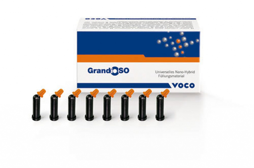 GrandioSO Caps – A1