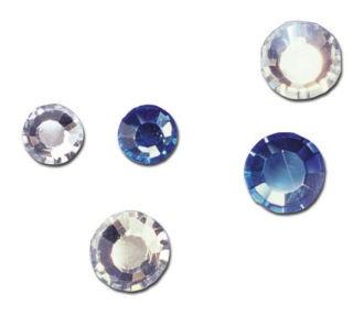 Skyce crystals large