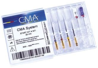 CMA System Start Kit A 25 mm