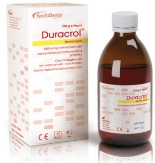 Duracrol tekutina