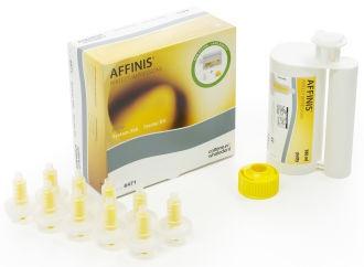Affinis System 360 Putty Starter Kit