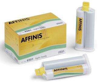 Affinis Light Body