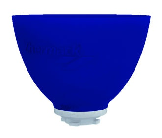 Alghamix II miska modrá