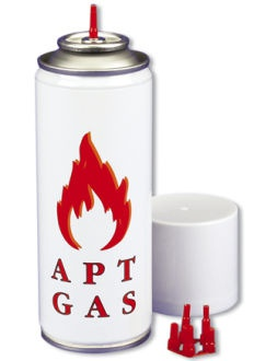 APT Gas