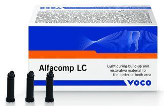 Alfacomp LC Caps