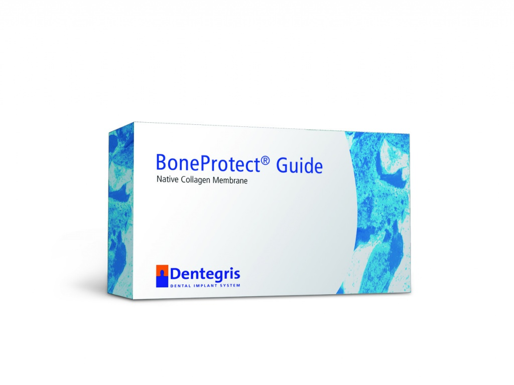 BoneProtect Guide 30 x 40 mm