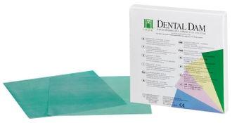 Dental Dam Hygenic – stredný, H02147