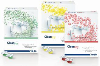 CleanJoy 200 x 2 g – Jemná, 2096