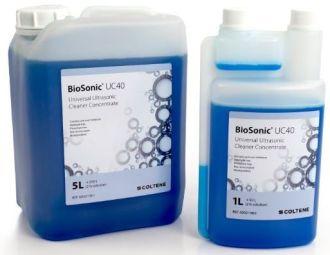 BioSonic Universal Ultrasonic Concentrate UC40