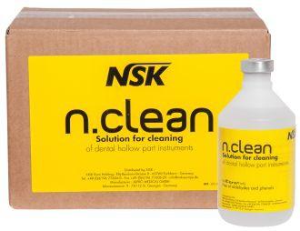 n.clean