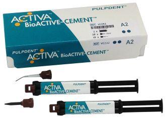 Activa Bio-Active Cement Translucent