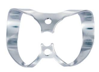 Dental Dam Clamp Hygenic – W9, H02770