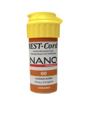 Best Cord Nano č. 00