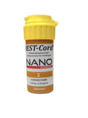 Best Cord Nano č. 2