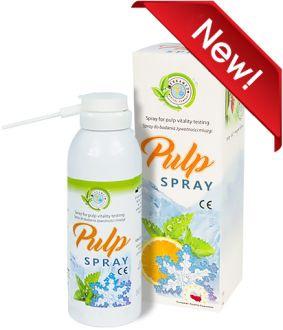 Pulp Spray Mint