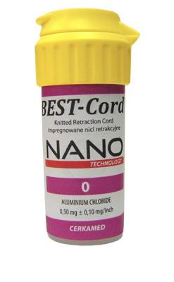 Best Cord Nano č. 0