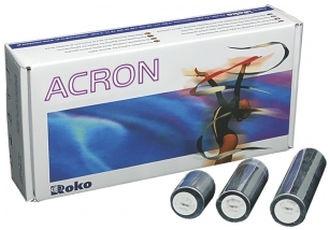 Acron 22 mm S Transparent