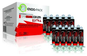 Endo-Pack Chloraxid Extra 5,25%