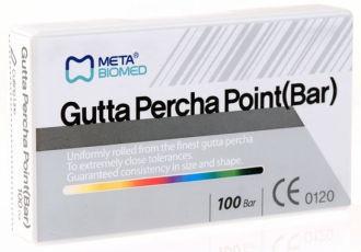 EQ-V Guttapercha Bar