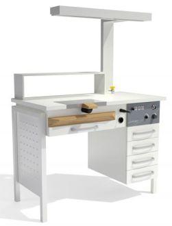 Laboratórny stôl Loran