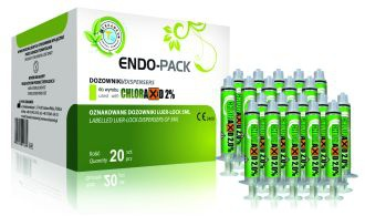 Endo-Pack Chloraxid 2%
