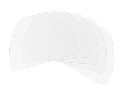 Visor Comfort Foils hrubé