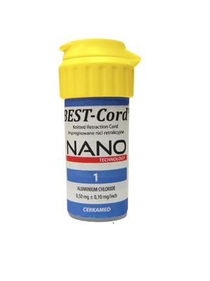 Best Cord Nano č. 1