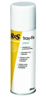 Tray-Fix Spray