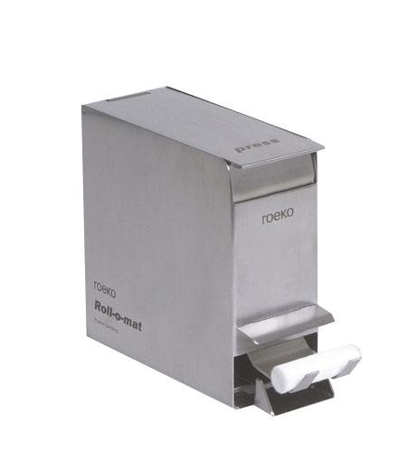 Roll-O-Mat kovový