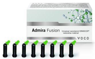 Admira Fusion Caps – OA3,5, 2801