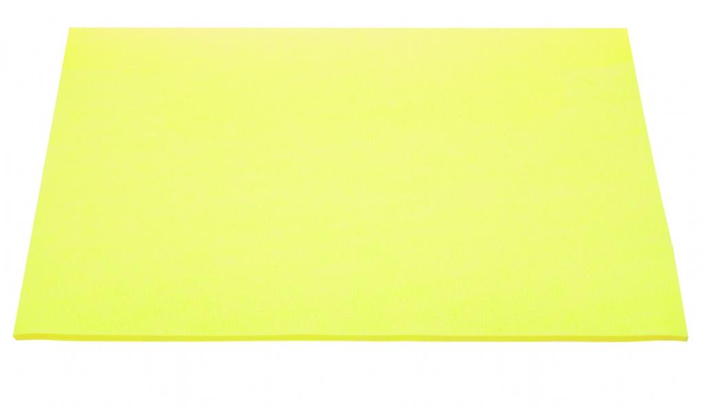 Filtračný papier na tácky – Žltý, 5-664