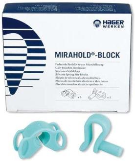 Mirahold-Block Intro Set