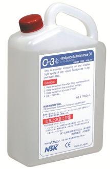 NSK Care3/iCare+ olej
