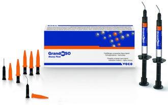 GrandioSO Heavy Flow Caps – A4, 2708