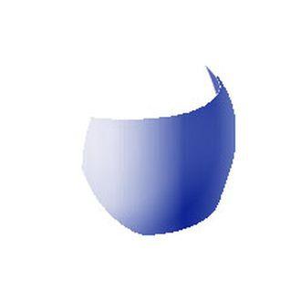 Adapt Blue Sectional Matrix – 2754