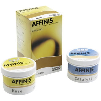 Affinis Putty Soft Fast