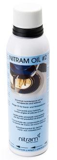 Nitram Oil 2