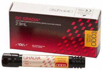 GC Gradia 2,9 ml – OD-A3,5, 5169