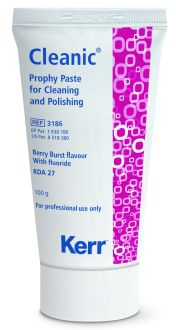 Cleanic – Berry Burst, 3386