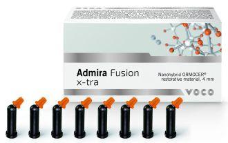 Admira Fusion X-tra Caps