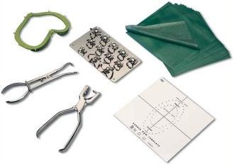 Fit Kofferdam Starter Kit II