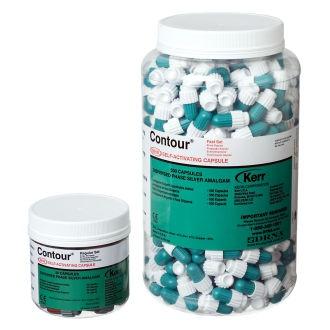 Contour 600 mg