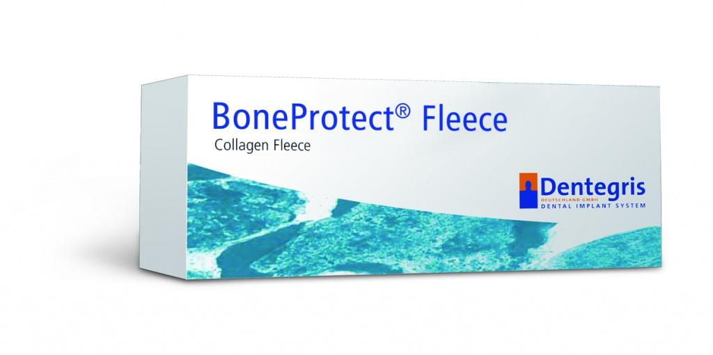 BoneProtect Fleece 2 x 2 cm