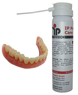 IP Prothesis-Care