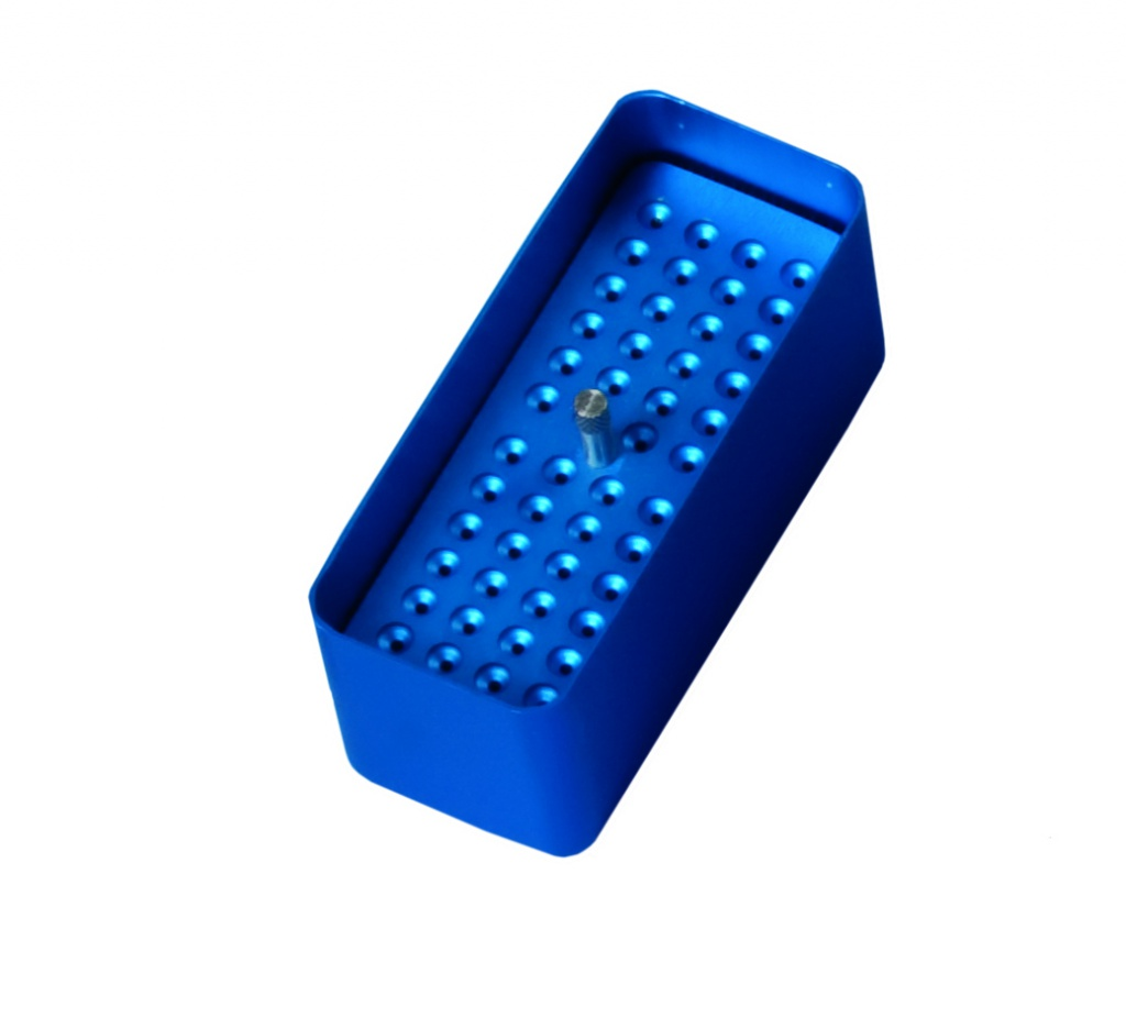 Endobox Mini modrý