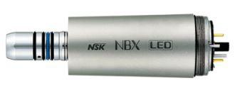 Mikromotor NBX LED