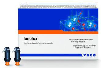 Ionolux Caps Set