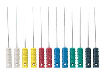 Barbed Broaches ISO 20