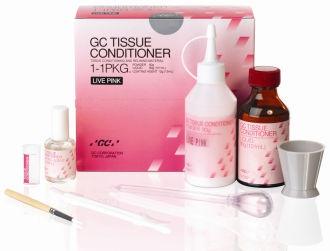 Tissue Conditioner Live Pink