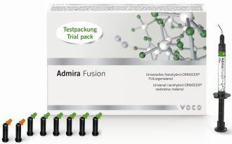 Admira Fusion Trial Pack